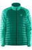 Haglöfs W's Essens Mimic Jacket MARBLE GREEN/JADE
